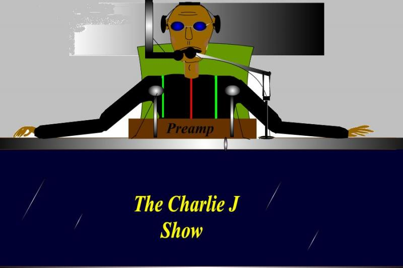 The CharlieJ Show